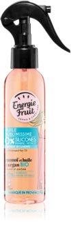 Energie Fruit Monoi hydratačný olej pre suché a poškodené vlasy