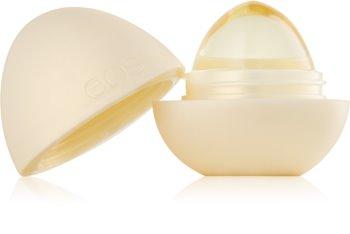 EOS Crystal Vanilla Orchid Balsam de buze hidratant cu vanilie