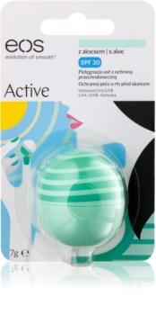 EOS Active balzam za usne SPF 30