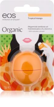 EOS Tropical Mango baume à lèvres