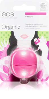 EOS Wildberry soin hydratant lèvres