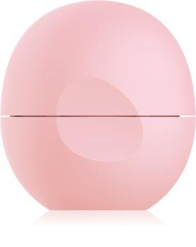 EOS Apricot natürliches Balsam für Lippen