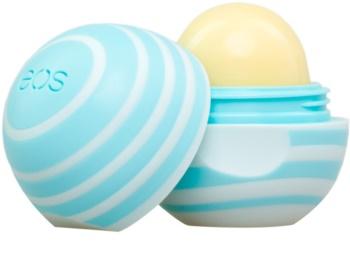 EOS Vanilla Mint baume à lèvres