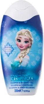 EP Line Frozen šampon in balzam 2 v1