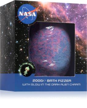 EP Line NASA Bath Fizzer šumeća kugla za kupku s figuricom