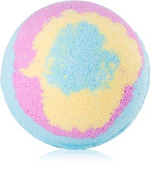 EP Line Rainbow шипучие шарики для ванны