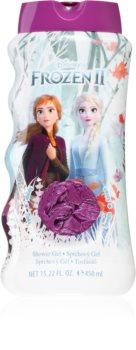 EP Line Frozen sprchový gel a mycí houba