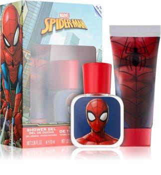 EP Line Spiderman coffret III.