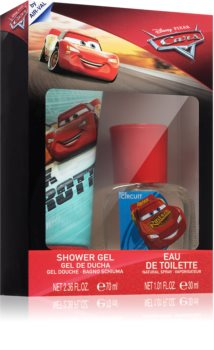 EP Line Cars Gift Set (for Kids)