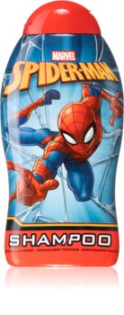 EP Line Spiderman Babyshampoo