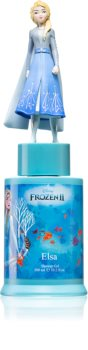 EP Line Frozen 3D Elsa gel za tuširanje