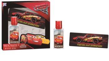 EP Line Cars 3 coffret I. para crianças