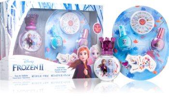 EP Line Крижане серце Frozen подарунковий набір (для нігтів)