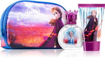 EP Line Ледена приказка Frozen подаръчен комплект II. за деца
