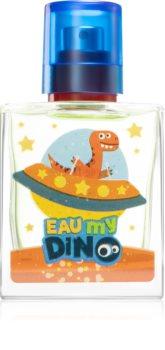 EP Line Eau My Dino Eau de Toilette pentru copii