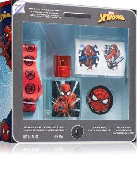 EP Line Spiderman Gavesæt  (til børn)