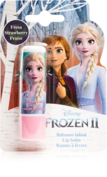 EP Line Frozen Lip Balm With Strawberry Flavour