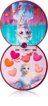 EP Line Frozen sada lesků na rty pro děti