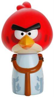 EP Line Angry Birds 3D gel de ducha y champú 2en1