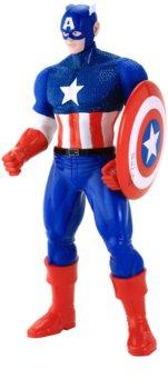 EP Line El Capitán América gel de ducha y baño 3D