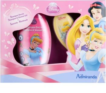 EP Line Disney Princezny dárková sada VIII.