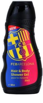 EP Line FC Barcelona gel doccia e shampoo 2 in 1