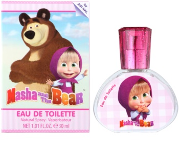 EP Line Masha and The Bear eau de toilette for Kids