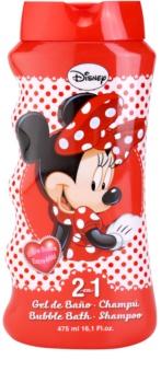 EP Line Disney Minnie Mouse Schampo och duschtvål 2-i-1