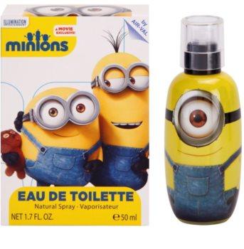 EP Line Minions Eau de Toilette für Kinder