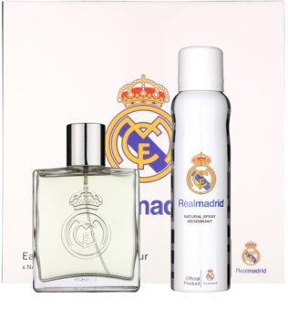 EP Line Real Madrid zestaw upominkowy I.