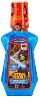 EP Line Star Wars elixir bocal para crianças