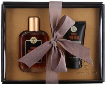 Erbario Toscano Black Pepper Gift Set III. for Men
