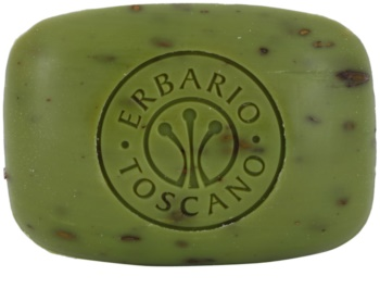 Erbario Toscano Elisir D'Olivo savon solide à l'huile d'olive