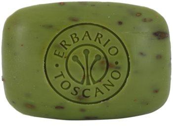 Erbario Toscano Elisir D'Olivo Szilárd szappan olívaolajjal