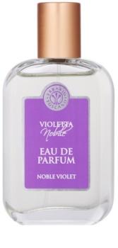 Erbario Toscano Noble Violet eau de parfum para mulheres