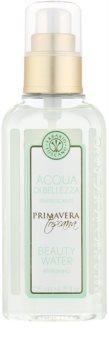 Erbario Toscano Primavera Toscana parfémovaná tělová voda s osvěžujícím účinkem