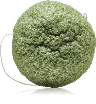 Erborian Accessories Konjac Sponge esponja esfoliante suave para rosto e corpo
