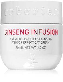 Erborian Ginseng Infusion creme de dia iluminador anti-envelhecimento