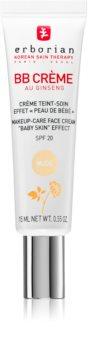 Erborian BB Cream Skin Perfecting BB Cream with SPF 20 Small Pack