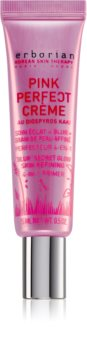 Erborian Pink Perfect crema giorno illuminante 4 in 1