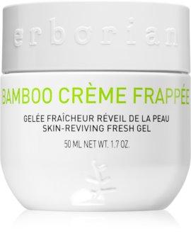 Erborian Bamboo Refreshing Gel Cream with Moisturizing Effect