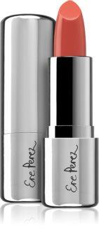 Ere Perez Olive Oil hydratisierender Lippenstift mit  Olivenöl