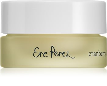 Ere Perez Cranberry Deep Nourishing Butter For Eyes And Lips
