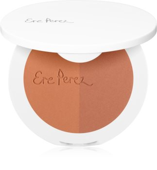 Ere Perez Rice Bronzer and Blusher Double