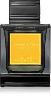 Ermenegildo Zegna Javanese Patchouli Eau de Parfum voor Mannen