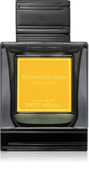Ermenegildo Zegna Javanese Patchouli woda perfumowana dla mężczyzn