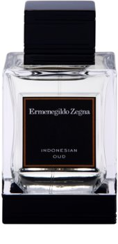 Ermenegildo Zegna Essenze Collection: Indonesian Oud eau de toilette para hombre 125 ml