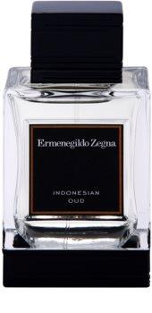 Ermenegildo Zegna Essenze Collection: Indonesian Oud toaletní voda pro muže 125 ml