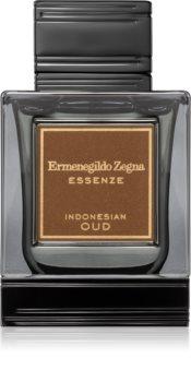 Ermenegildo Zegna Indonesian Oud woda perfumowana dla mężczyzn