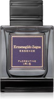 Ermenegildo Zegna Florentine Iris Eau de Parfum Miehille